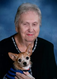 "Norma J. ""Foxie"" Fox"