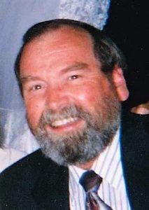 Robert Jeffrey Messenger
