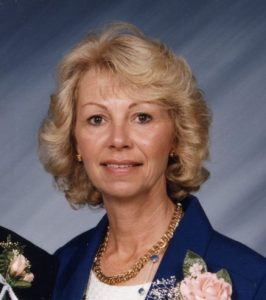 Karen Elizabeth Simmers (Jogeese)