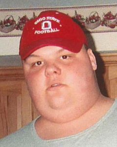 "Jason Micheal ""Big Mac"" McCullough"