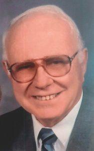 Donald Wayne Krichbaum