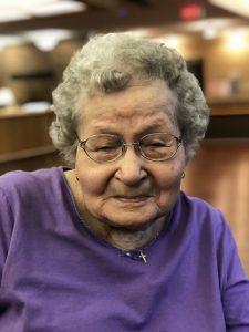 Lucille Francis Boyd
