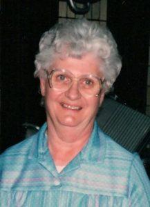 Helen Jean Hines