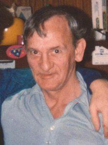 Eldon Ray Gullett, Sr.