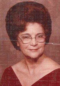 Ruby Mae Snyder
