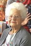Evelyn A. Baker