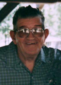 Robert J. Hamilton Sr.