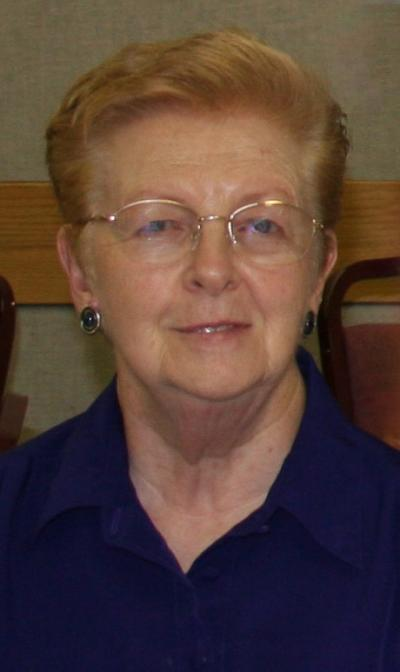 <b>Leah Rigby</b>, age 84, of Marion, went to be with the Lord late Monday evening, <b>...</b> - 120412-rigby